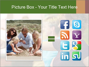 0000076262 PowerPoint Template - Slide 21