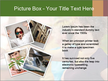 0000076262 PowerPoint Template - Slide 23