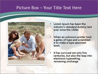0000076263 PowerPoint Templates - Slide 13