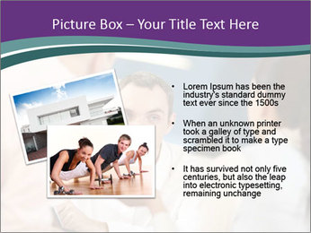 0000076263 PowerPoint Templates - Slide 20