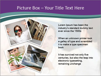 0000076263 PowerPoint Templates - Slide 23
