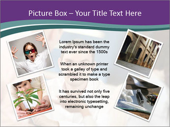 0000076263 PowerPoint Templates - Slide 24