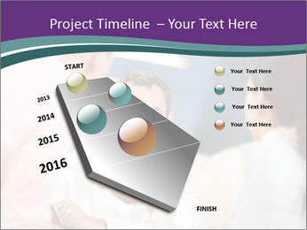 0000076263 PowerPoint Templates - Slide 26