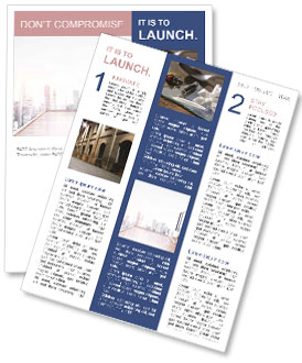 0000076264 Newsletter Templates