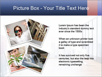 0000076264 PowerPoint Template - Slide 23