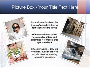 0000076264 PowerPoint Template - Slide 24