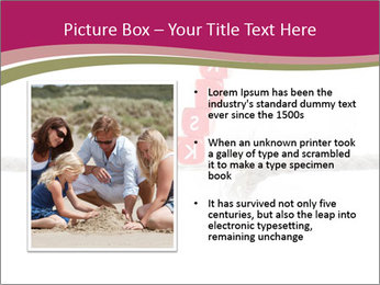 0000076265 PowerPoint Templates - Slide 13