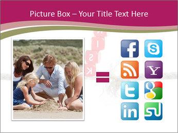 0000076265 PowerPoint Template - Slide 21