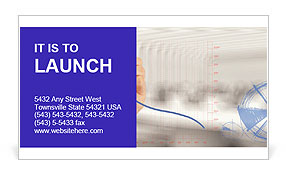 0000076267 Business Card Template