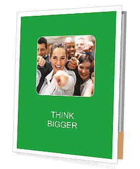 0000076268 Presentation Folder