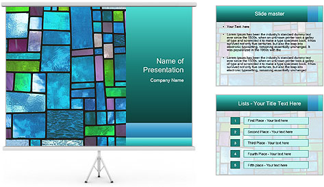 0000076269 PowerPoint Template