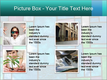 0000076269 PowerPoint Template - Slide 14