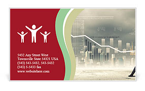 0000076271 Business Card Template