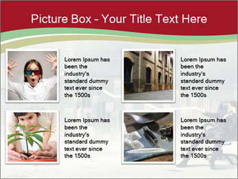 0000076271 PowerPoint Templates - Slide 14