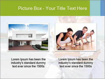 0000076272 PowerPoint Template - Slide 18