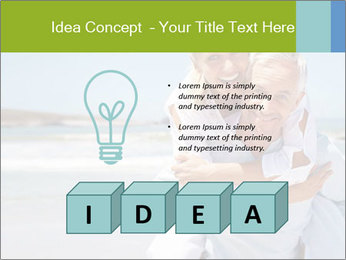 0000076272 PowerPoint Template - Slide 80