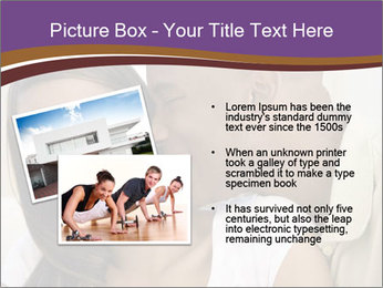 0000076273 PowerPoint Templates - Slide 20