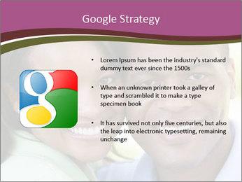 0000076275 PowerPoint Template - Slide 10