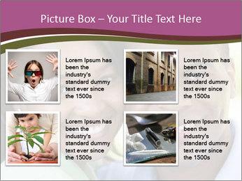 0000076275 PowerPoint Template - Slide 14