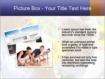 0000076277 PowerPoint Templates - Slide 20