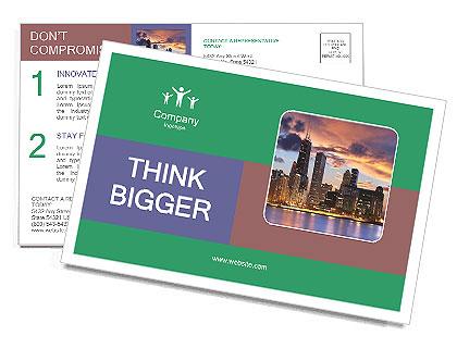 0000076279 Postcard Template