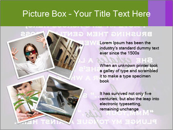 0000076281 PowerPoint Template - Slide 23