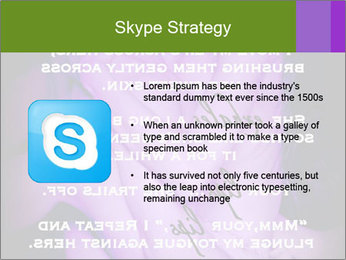 0000076281 PowerPoint Template - Slide 8