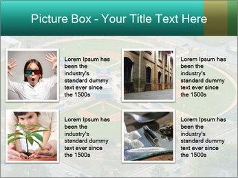 0000076282 PowerPoint Templates - Slide 14