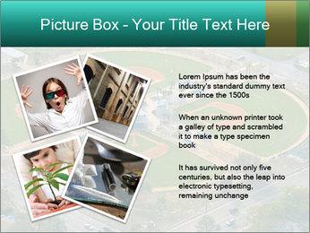0000076282 PowerPoint Templates - Slide 23