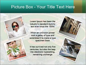 0000076282 PowerPoint Templates - Slide 24
