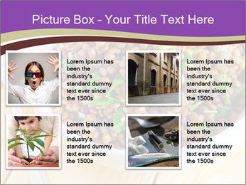 0000076283 PowerPoint Template - Slide 14