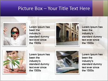 0000076284 PowerPoint Template - Slide 14