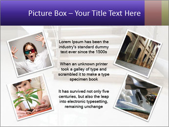 0000076284 PowerPoint Template - Slide 24