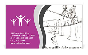 0000076285 Business Card Template