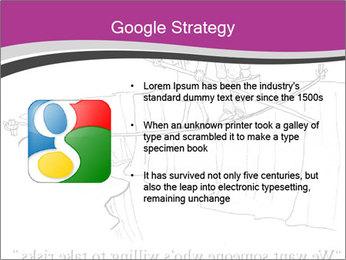 0000076285 PowerPoint Template - Slide 10