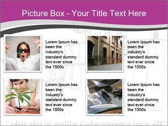 0000076285 PowerPoint Template - Slide 14