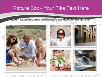 0000076285 PowerPoint Template - Slide 19
