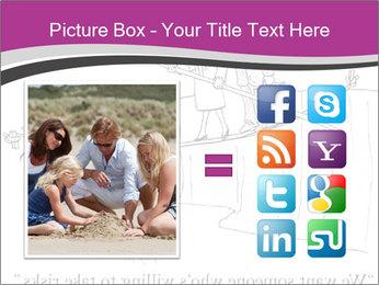 0000076285 PowerPoint Template - Slide 21
