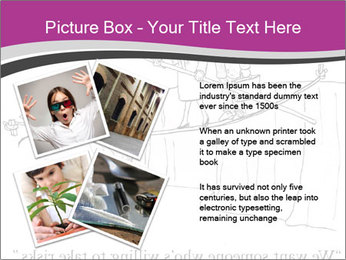 0000076285 PowerPoint Template - Slide 23