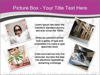 0000076285 PowerPoint Template - Slide 24