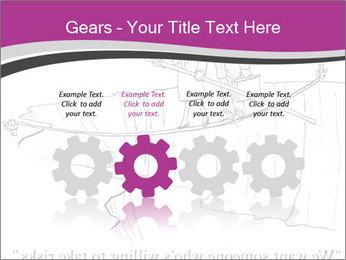 0000076285 PowerPoint Template - Slide 48