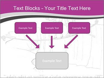 0000076285 PowerPoint Template - Slide 70