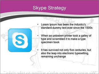 0000076285 PowerPoint Template - Slide 8