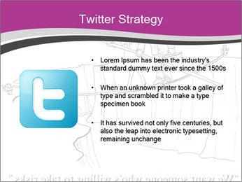 0000076285 PowerPoint Template - Slide 9