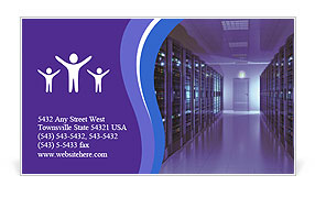 0000076286 Business Card Template