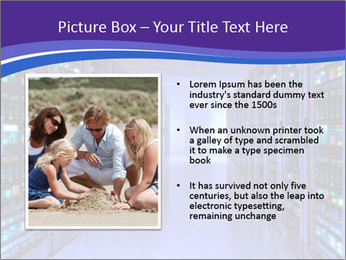0000076286 PowerPoint Templates - Slide 13
