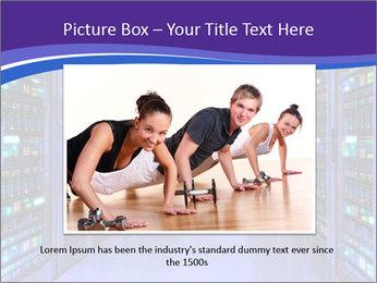 0000076286 PowerPoint Template - Slide 16