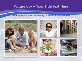 0000076286 PowerPoint Templates - Slide 19