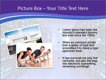 0000076286 PowerPoint Templates - Slide 20