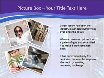 0000076286 PowerPoint Template - Slide 23